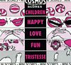 Children Happy  Love  Fun  Tristesse
