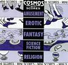 Amusement Erotic Fantasy Science Fiction Religion
