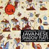 Javanese Shadow Plays
