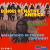 Echoes Of Native America